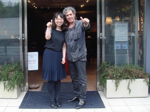 053 Akemi... Tokyo, Nagano, Ishigaki...