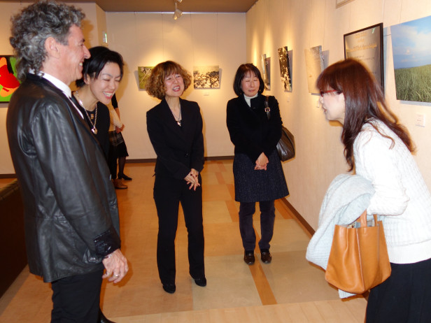 033 Students exhibition 2015 in Nagano 01
