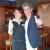 016 Hotel Nikko - Luli, my friend, Boss of the Bar!!! DSC02056