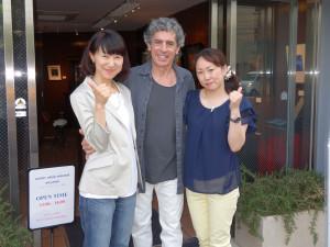 040 Yuriko & Hazuki... SistersQ... DSC01968